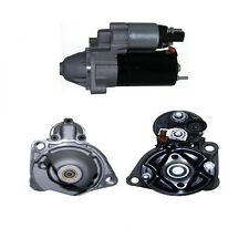 Se adapta a motor de arranque 2004-2005 AUDI A4 2.0 - 8785UK