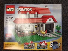 LEGO Creator House (4956) New Retired Sealed