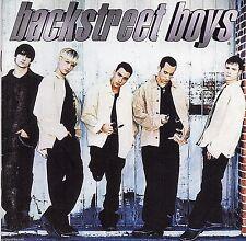 "BACKSTREET BOYS * (1997 Jive ECD) ""As Long As You Love Me"""
