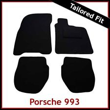 PORSCHE 996 Tailored Fitted Carpet Car Mats NEW