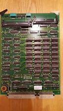KLA 281-500104 208-500104-3 Bus Distribution Board for 1007 Prober