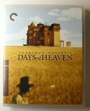 Days of Heaven (Criterion Collection) (Blu-ray, 1978)