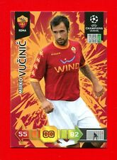 CHAMPIONS LEAGUE 2010-11 Panini 2011 - BASIC Card - VUCINIC - ROMA