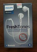 Philips FreshTones MyJam In-Ear Earphones Wireless Bluetooth