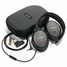 Bose QuietComfort® 25 Acoustic Noise Cancelling™ headphones – Android™ Black