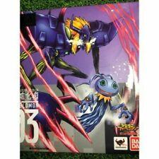 Bandai 2018 Diecast 03 Digimon Monster Diaboromon Digivolve Action Figure