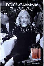 Papier Parfum Publicités Dans Parfums Collection Affiche De sQdCthr