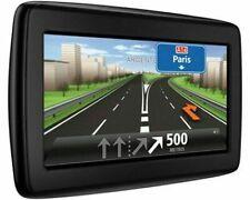 "TomTom Start 20 Satnav, nuevo 4.3"" LCD-IQ Rutas RRP £ 149-no Reino Unido!!!"