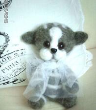 Katzen-Teddybären
