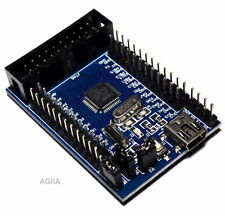 STM32F103C8T6 Evaluation Board STM32 ARM STM32 M3 Cortex-m3 MCU Kits JLINK ULINK