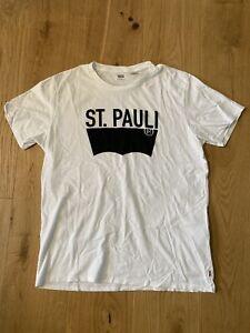 Levi's St. Pauli Shirt Gr. L