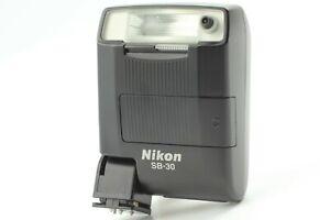 [Mint] Nikon Speed light SB-30 Shoe Mount Flash for Nikon From Japan #6918