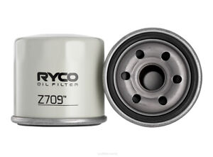 Ryco Automatic Transmission Filter Z709 fits Subaru Outback 2.5 (BP)