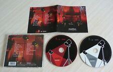 2 CD ALBUM LIVE FROM CADOGAN HALL MARILLION 21 TITRES 2011