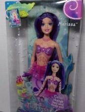 Barbie Fairytopia Mermaidia Merissa Color-change Doll