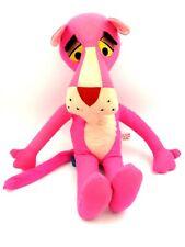 Vintage 1964 Mighty Star Pink Panther Plush Mirisch-Geoffrey