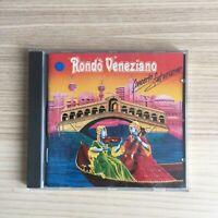 Rondò Veneziano - Concerto Futurissimo - CD Album - 1993 BMG Germany