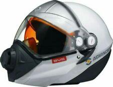..NEW Ski-Doo BV2S Snowmobile Helmet  White, XXL