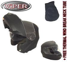 Casques mats Viper pour véhicule