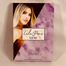 Tarte - Lele Pons X Tarte - Eye And Cheek Palette - New And Boxed