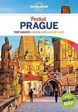 Lonely Planet Pocket Prague (Czech Republic) *FREE SHIPPING - NEW*