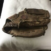 Vintage Rawlings REGGIE JACKSON PG 12 Wing Tip Deep Well Pocket Baseball Glove