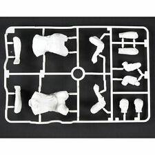 Tractor Truck Driver Figure - 1/14 Truck Accessory - Tools - Tamiya 56536