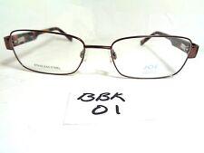cf5eacfc16e3 New JOSEPH ABBOUD Eyeglass Frame JOE4022 (201) Java Tortoise (BBK-01)