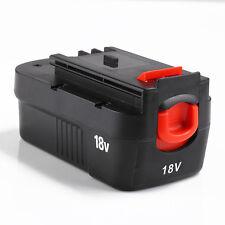 NEW 18V 2000mAh NiCd Slide Battery for Black & Decker HPB18 HPB18-OPE 244760-00