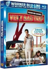 Very Bad Trip Version non censurée BLU-RAY NEUF SOUS BLISTER