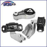 For 2008-2015 Smart Fortwo Engine Mount Right Febi 39662WT 2009 2010 2011 2012