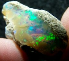 Ethiopian Opal Welo Rough * SEE VIDEO 16.17 CTs Bright 5/5 AAA Fire USA DEALER