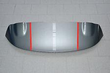 Original VW Scirocco R-Line Heckklappe Spoiler Heckspoiler 1K8827933 F