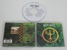 Deep Forest/World Mix (Columbia 476589 2)CD Album