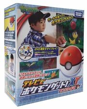 Takara Tomy pokemon TV-de PokemonGet !XY Monster Ball