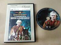 La Vendetta De Un Uomo Chiamato Cavallo DVD
