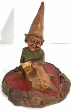 Tom Clark Gnomes, Queen, 1984, Edition #58, Retired