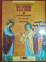 Gli uomini e la fede 2 - AA.VV. - Sei - 1995 - M