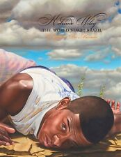 KEHINDE WILEY: The World Stage: Brazil 2009 HC Book / Catalogue Ltd Ed 2500 NEW!