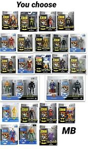 DC Heroes Unite The Caped Crusader You Choose by Spin Master NISB