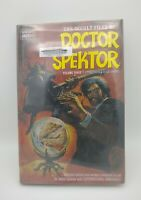 The Occult Files of Doctor Spektor Dark Horse Archives Vol 3 HC (Read Desc)