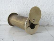 Chiave bronzata Cosma 2690 pieghevole per armadi