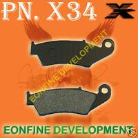 BRAKE PAD for HONDA XR250 XR400 CR250 CRF450 CRF250 XR650