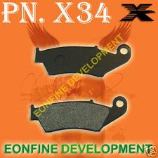 BRAKE PAD HONDA XR250 XR400 CR250 CRF450 CRF250 XR650