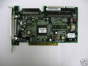 2940UW ADAPTEC AHA-2940UW/2940W ULTRA WIDE SCSI ADAPTER