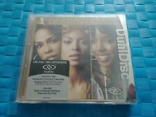 Destiny's Child #1's Greatest Hits CD DVD Dual Disc | One Disc Two Experiences