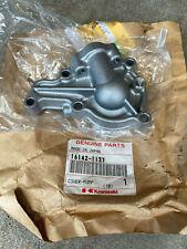 Kawasaki NOS water pump cover housing KX125 KX 125 1994-2002 16142-1127