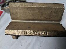 Bronze Wear Block T185579