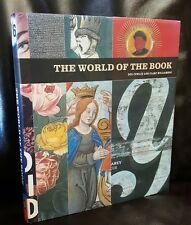 The World of the Book, Miegunyah Press, State Library of Vic, Limited Numbered