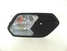 New Fits 17 18 19 Ford Escape Fog Light Lamp Cover Right Turn Signal Assembly R.